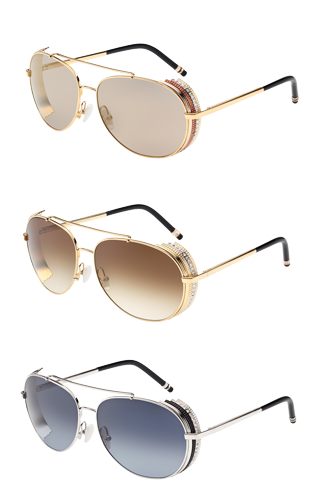 Quatre Eyewear Boucheron France
